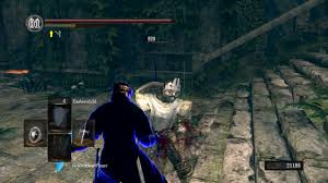 Parry And Riposte Dark Souls Wiki Fandom