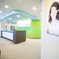 Orthodontic Office Design Mesmerizing Innovative Orthodontics New Jersey Orthodontic Offices