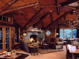 interior design log homes. Interior Design Log Homes Of Goodly Designs Concept