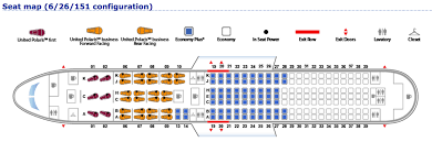 United 767 Seating Chart First Look Uniteds New Polaris Business Seats On The 767