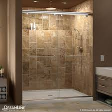 image is loading dreamline charisma frameless bypass sliding shower door and