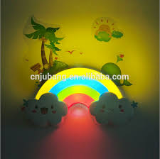 Rainbow Night Light, Rainbow Night Light Suppliers and Manufacturers at  Alibaba.com
