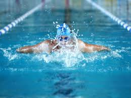 decoded why swimming is the best weight loss exercise to lose more in less time
