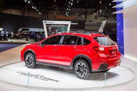 2018 subaru xv red. simple 2018 the special edition comes exclusively in pure red a color thatu0027s also  offered on the wrx and brz but different from venetian red available other  to 2018 subaru xv red