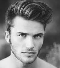 Coiffure Homme Visage Ovale Grand Front Coiffure Homme