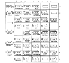 oldsmobile fuse box 1999 wiring diagrams online 1999 oldsmobile fuse box 1999 wiring diagrams online