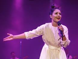 The fleeting moments in which ware flashes her vocal power become all the more striking. Jessie Ware Goes Disco On New Album What S Your Pleasure Lab Fm