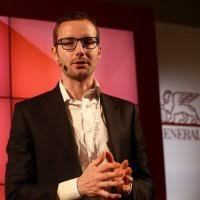 Federico Morosi's email & phone | Generali's Chief Strategy and Financial  Officer email