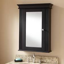black medicine cabinet with mirror – harpsoundsco