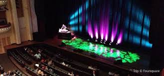 Blumenthal Performing Arts Center Charlotte Nc Seating Chart Blumenthal Performing Arts Tickets Deals Reviews Family