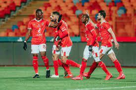 القنوات المفتوحة الناقلة لمباراة الأهلي وكايزر تشفيز في نهائي بطولة دوري  أبطال أفريقيا 2021 - كورة في العارضة