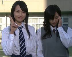戸田恵梨香の髪型まとめインスタデスノートほか各映画やドラマより