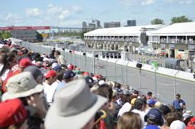 Canadian Grand Prix Grandstand 12 Seating Chart Canadian Grand Prix Where To Watch The F1 Spectator