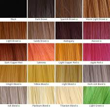 Kanekalon Braiding Hair Color Chart Kanekalon Wefts Color Chart Part 1 Hair Color Guide Hair