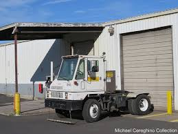 J B Hunt Ottawa Yard Spotter Truck 10943 A Photo On Flickriver