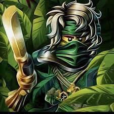 Ninjago Channel - Bí mật cơn lốc Ninjago Phần 13 - Tập 11...