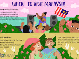 Northwest Smile Design The Best Time To Visit Malaysia