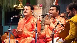 bangalore brothers s ashok and m b