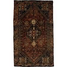 antique rugs nice s handmade tribal wool rug oriental area carpet magic 5x8 blue