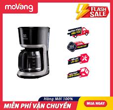 Máy pha cà phê electrolux ecm3505 - hàng chính hãng, bh 24 tháng - Sắp xếp  theo liên quan sản phẩm