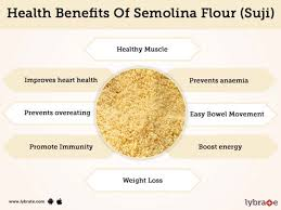 Celiac Disease Diet Chart In Urdu Semolina Flour Suji Benefits And Its Side Effects Lybrate