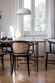 Mix Match So Kombiniert Man Unterschiedliche Esszimmer Stühle