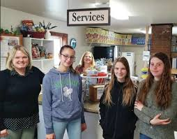 Burke Town School's Reducing Hunger Group Selected As A 2019 ...