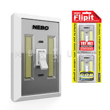 Flipit Light Nebo Flip It