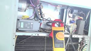 Ac Compressor Amperage Chart What Is Normal Air Conditioner Amp Draw