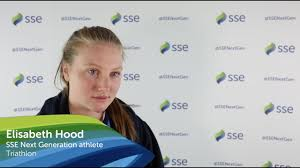 SSE Next Generation: Elisabeth Hood reflects on a memorable 12 months -  YouTube
