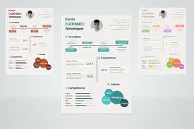 Beautiful Resume Templates Gorgeous Free Beautiful Resume Templates 28 Free Beautiful Resume Templates