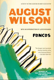 fences by august wilson book cover. Delighful Book Inside Fences By August Wilson Book Cover Amazoncom