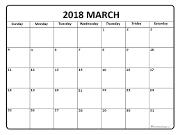 editable calendar march 2018 march 2018 calendar editable latest images and pictures