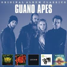 Купить CD <b>Original</b> Album Classics <b>Guano Apes</b> | Интернет ...