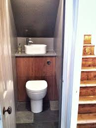 tiny toilet and basin combo... with no link. Curse you, Pinterest