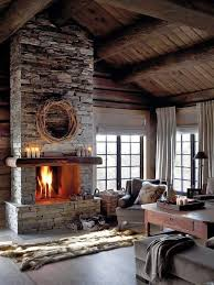 49 heart warming fireplaces in warm and cozy living spaces