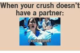 Funny Crush Memes - What It Feels Like To Have A Crush via Relatably.com