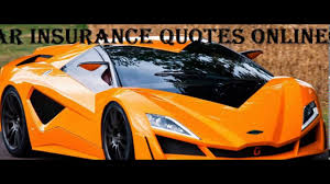 Auto Insurance Quotes Online Inspiration Car Insurance Online Quote Cheapest Car Insurance YouTube