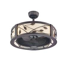 Allen And Roth Ceiling Fan Light Bulb Amazon Com Allen Roth Eastview 23 In Aged Bronze Downrod