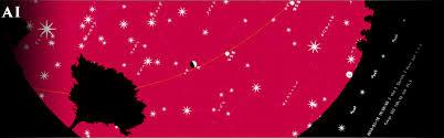 Star Chart 3 0 Every Starry Night En Hoshifuru Jp