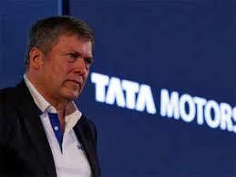 Tata Motors Tata Motors Microsoft Ink Technology Collaboration Deal