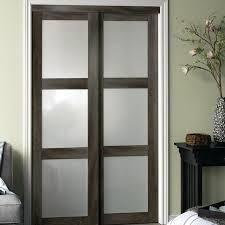 lovely interior sliding glass doors 3 lite 2 panel sliding interior door internal sliding glass doors lovely interior sliding glass doors