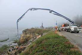 Stairway to the Sea - Indicator Stair Project - Tom Ralston Concrete