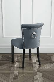 positano dining chair with back ring smoke 89 99