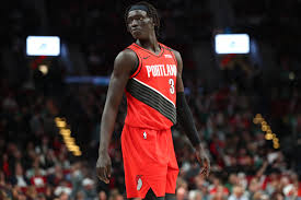 Portland Trail Blazers: Wenyen Gabriel signs with New Orleans Pelicans