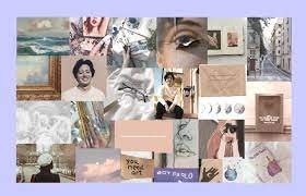 Make an aesthetic customized collage ...