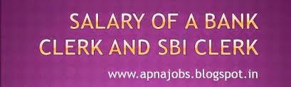Apna Jobs Blogspot Salary Of A Bank Clerk Decoded And