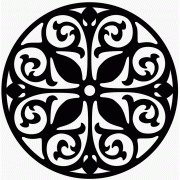 Free Scroll Saw Patterns Magnificent Scroll Saw And Fretwork Vector Patterns