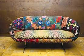 colorful furniture for sale. Colorful Furniture2 Colored Upholstered Vintage Furniture Bokja For Sale A