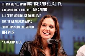 Angelina Jolie Quotes. QuotesGram via Relatably.com